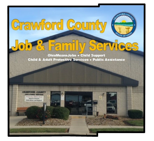 Crawford County Job & Family Services