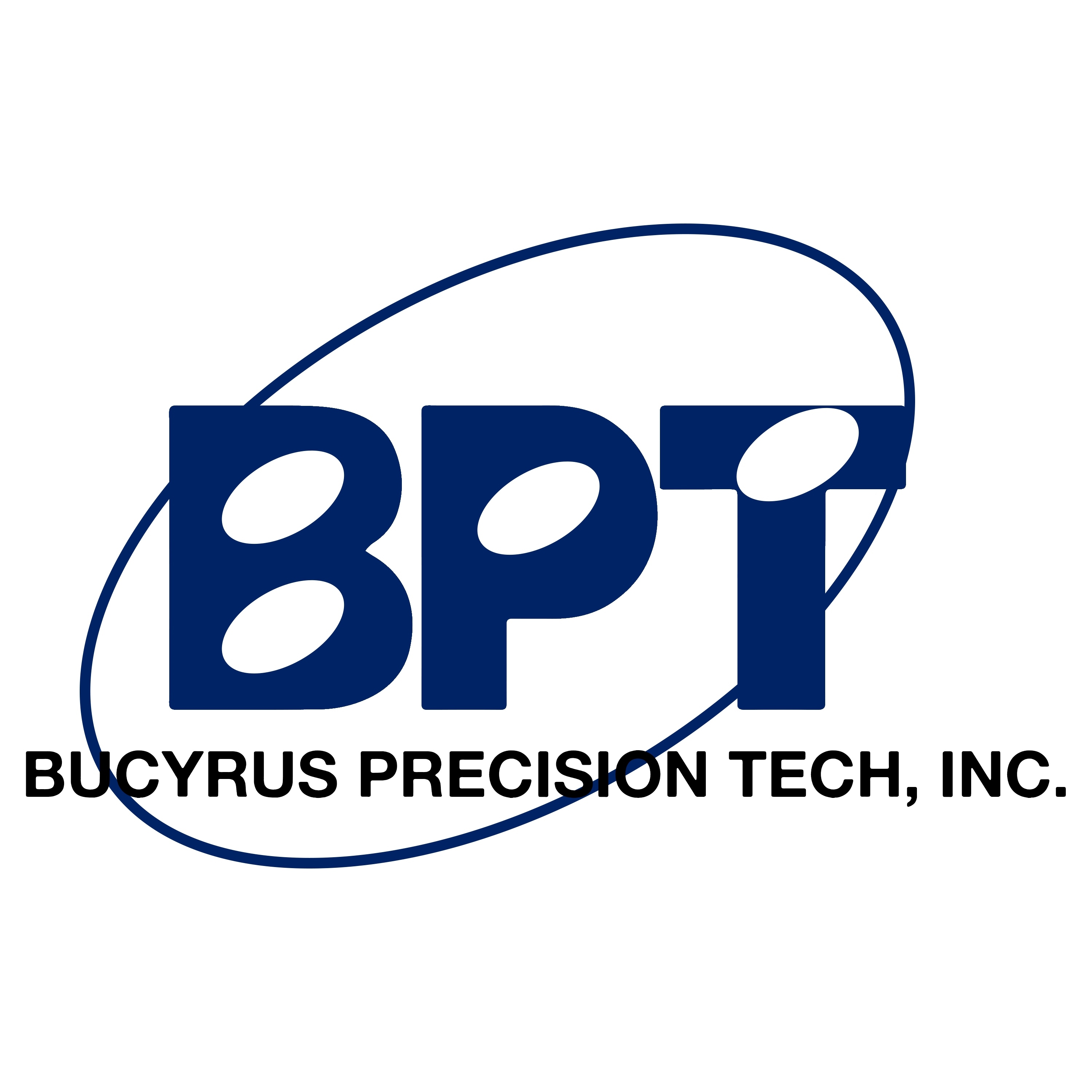 Bucyrus Precision Tech, Inc.