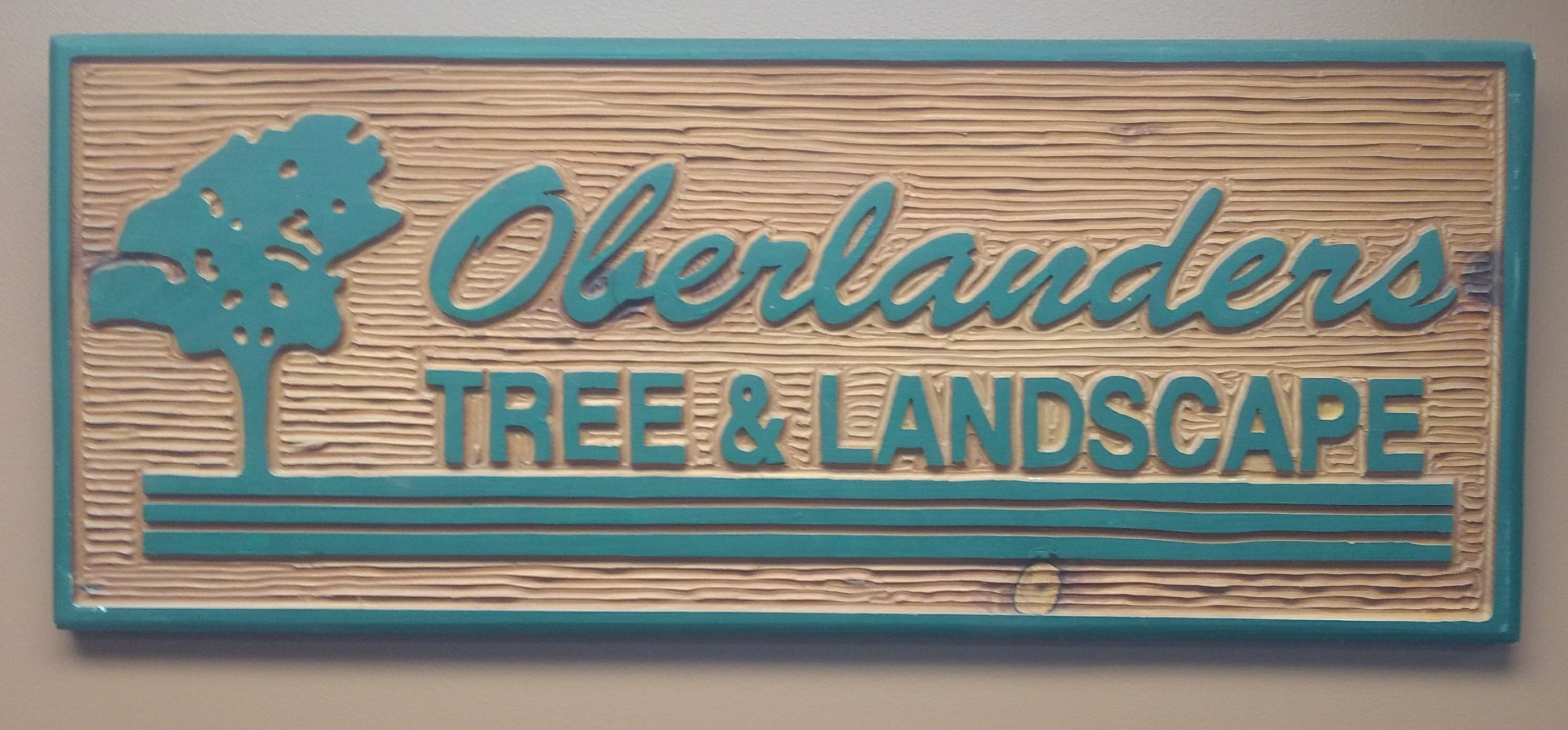 Oberlander's Tree & Landscape, LTD