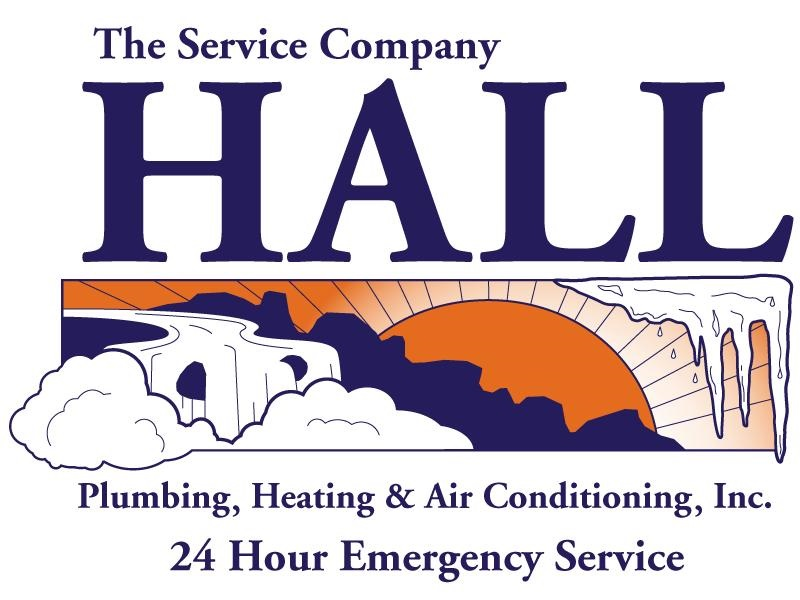 Hall Plumbing, Heating and Air Conditioning Inc