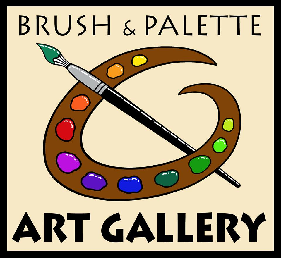 Brush and Palette Art Association