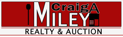 Craig A Miley Realty & Auction
