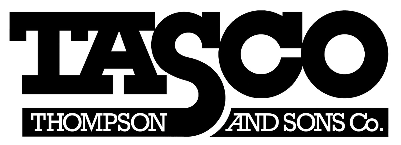 TASCO Thompson & Sons
