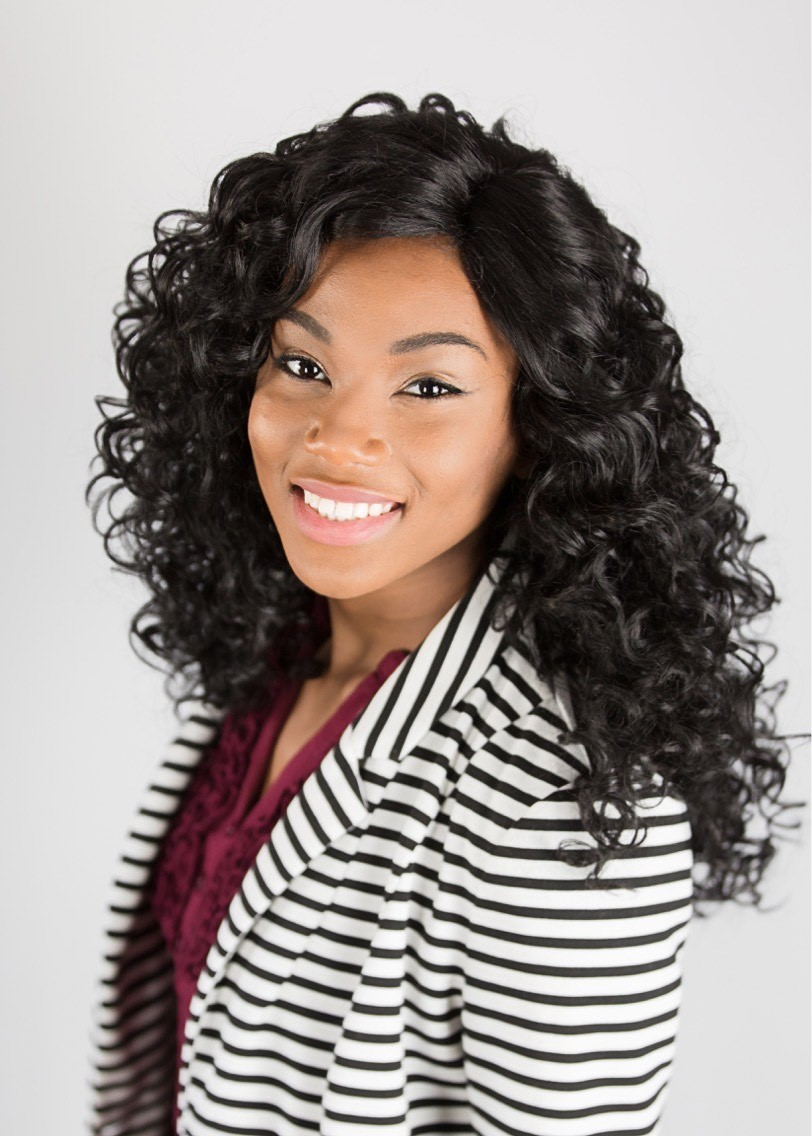 Adaija Perry Realtor
